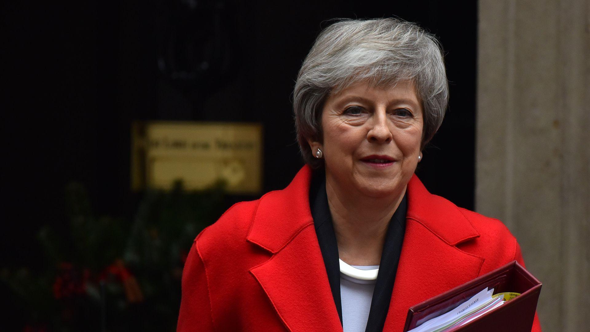 """Thủ tướng Anh và """"nhiệm vụ bất khả thi"""" để cứu vãn thỏa thuận Brexit"""