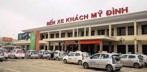 Hà Nội quy hoạch mới 7 bến xe khách liên tỉnh phục vụ đô thị trung tâm