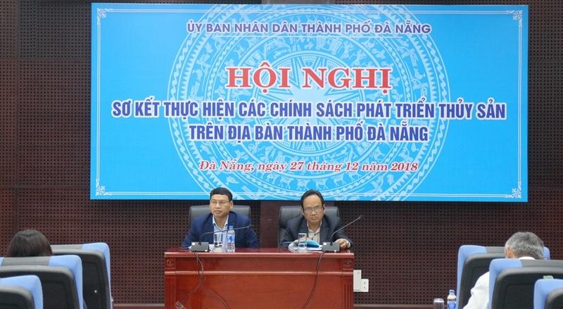 Đà Nẵng không có tàu cá vi phạm vùng biển nước ngoài bị bắt giữ, xử lý