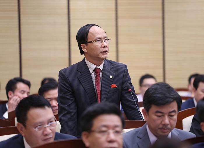 Hà Nội: Còn tình trạng đùn đẩy trách nhiệm trong giải quyết khiếu nại, tố cáo