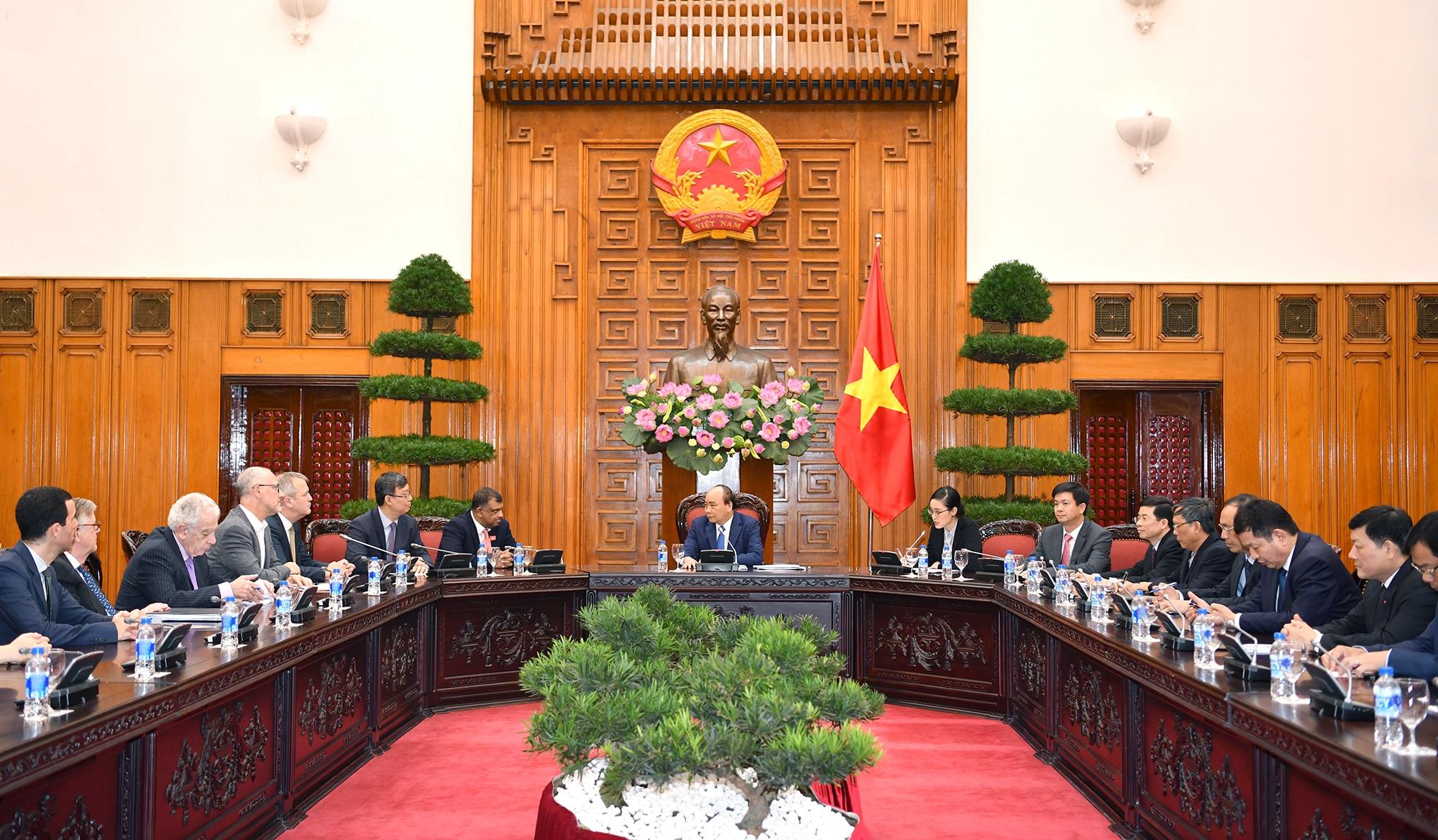 Việt Nam tiếp tục thực hiện chính sách thị thực cởi mở để phát triển du lịch