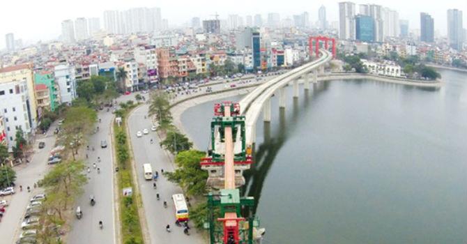 Hà Nội rà soát lại dự án quy hoạch sử dụng đất phường Ô Chợ Dừa