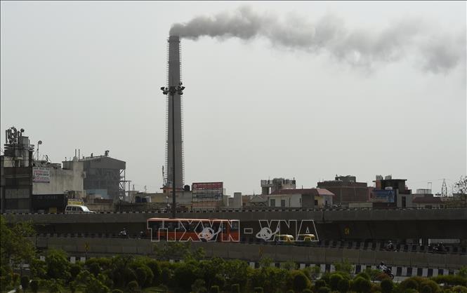 Ô nhiễm - nguyên nhân tử vong hàng đầu tại Ấn Độ