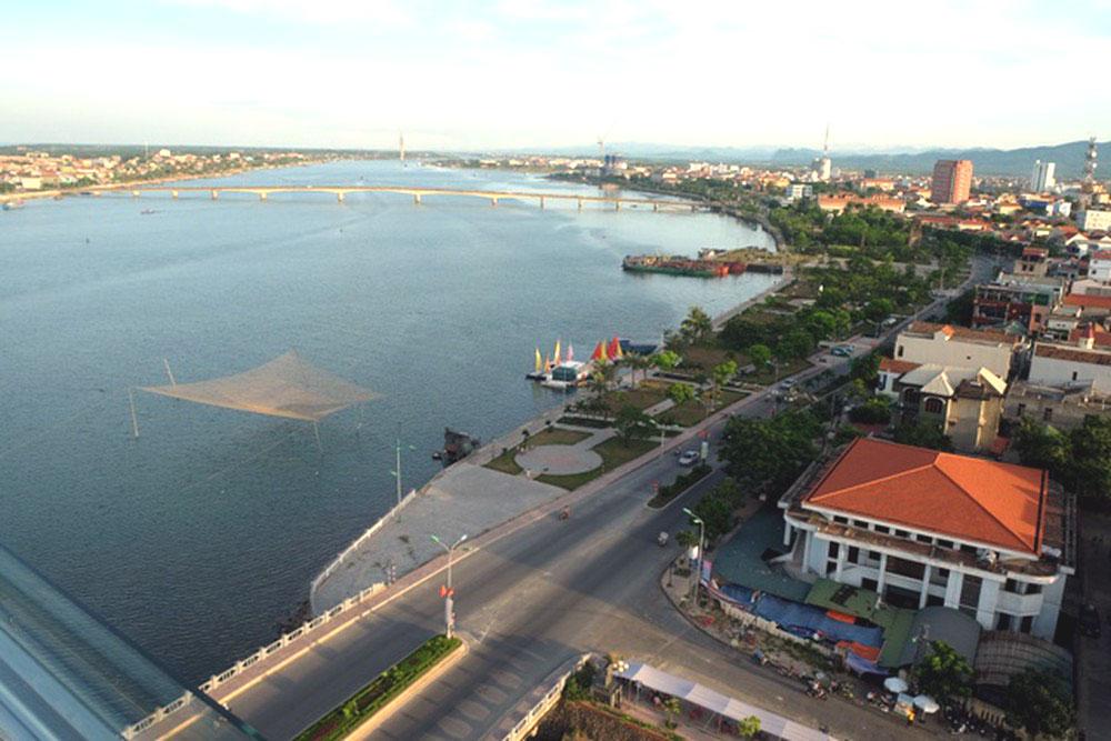 Quảng Bình: Năm 2018 thành lập mới 686 doanh nghiệp