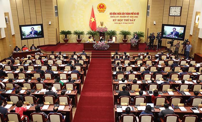 Hà Nội phấn đấu thu nhập bình quân người dân đạt từ 118-120 triệu đồng/năm
