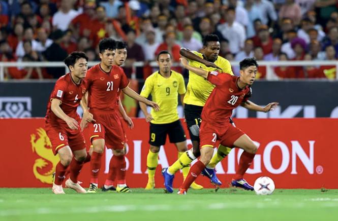 [Infographic] AFF Cup 2018: Hành trình vào chung kết của đội tuyển Việt Nam