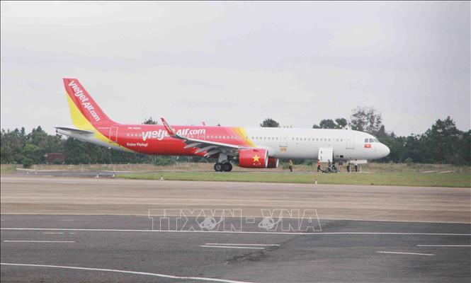 Thu bằng lái của 2 phi công máy bay Vietjet bị sự cố tại sân bay Buôn Ma Thuột