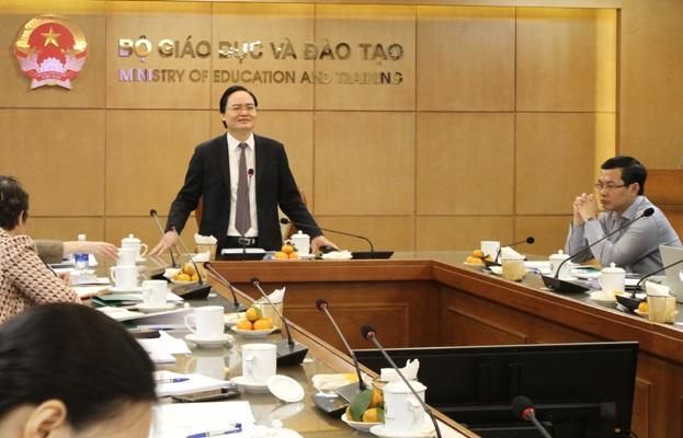 Giải pháp nâng cao chất lượng dạy và học ngoại ngữ trong hệ thống giáo dục quốc dân