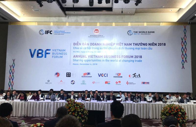 Tạo cơ hội cho doanh nghiệp Việt tham gia chuỗi thương mại toàn cầu