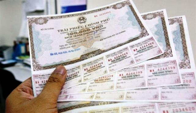 Sở Giao dịch Chứng khoán Hà Nội huy động 11.710 tỷ đồng trái phiếu chính phủ