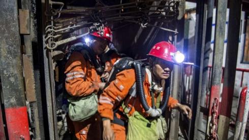 Trung Quốc: Tai nạn trong hầm mỏ khiến nhiều người thiệt mạng