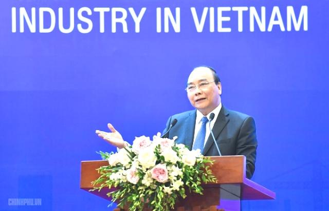 """Nhà nước cần đóng vai trò là """"bà đỡ"""" để phát triển công nghiệp hỗ trợ"""