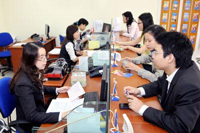Tam Đảo (Vĩnh Phúc): Nâng cao chất lượng giải quyết thủ tục hành chính
