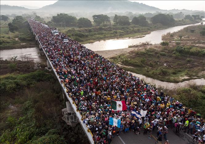 Di cư là động lực mạnh mẽ thúc đẩy tăng trưởng kinh tế?