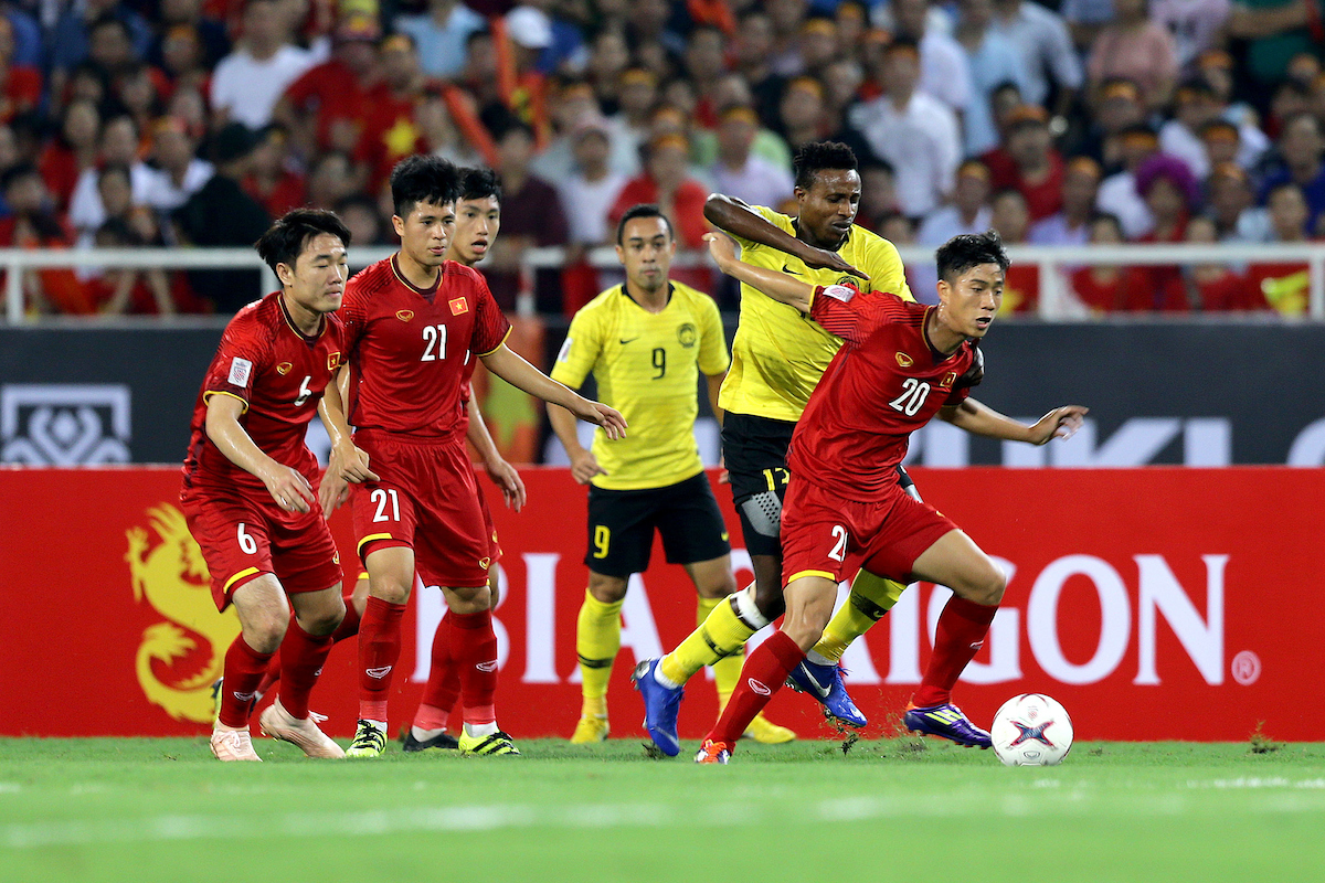 """AFF Suzuki Cup 2018: Báo chí Malaysia hào hứng chờ """"cuộc phục thù"""""""