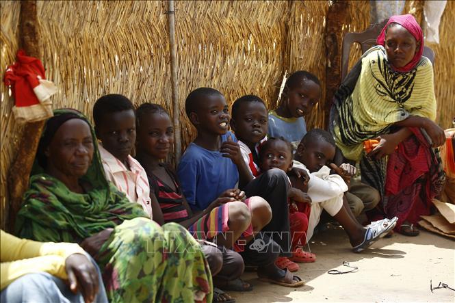 Liên hợp quốc kêu gọi giúp đỡ người tị nạn Nam Sudan