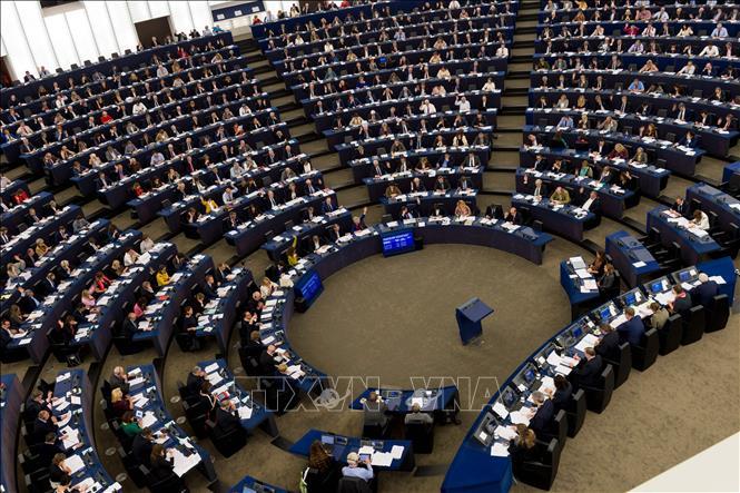 Nghị viện châu Âu phê chuẩn Hiệp định thương mại tự do EU-Nhật Bản