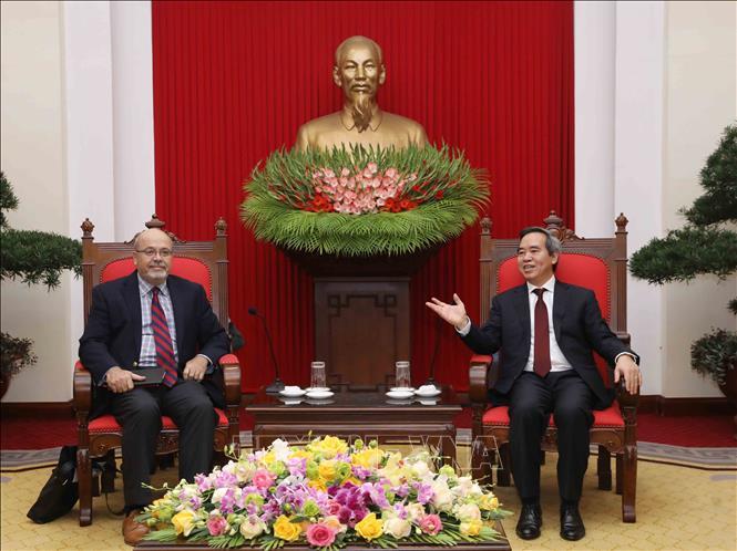 Việt Nam đánh giá cao hoạt động tư vấn chính sách về ngân hàng - tài chính của IMF