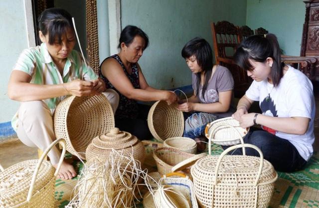 Lập Thạch gặp khó trong đào tạo nghề lao động nông thôn