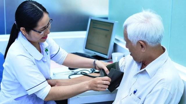 Cần đẩy nhanh tiến độ xây dựng trụ sở Trung tâm Y tế TP Phúc Yên