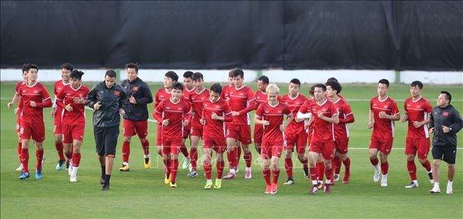 Asian Cup 2019: Cơ hội nào cho tuyển Việt Nam đi tiếp?