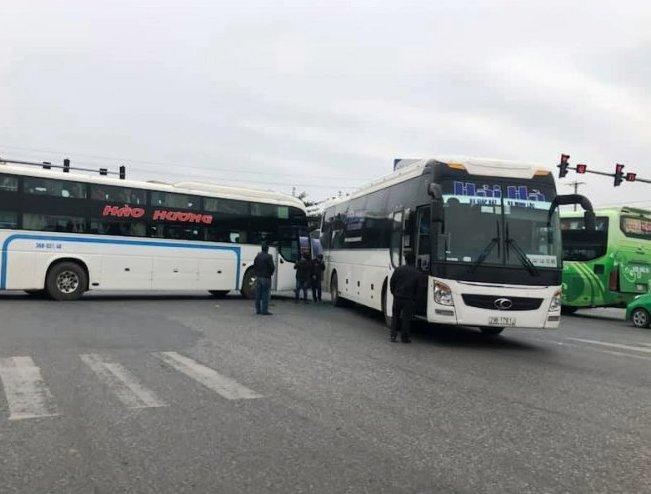 110 người chết do tai nạn giao thông trong kỳ nghỉ Tết Dương lịch