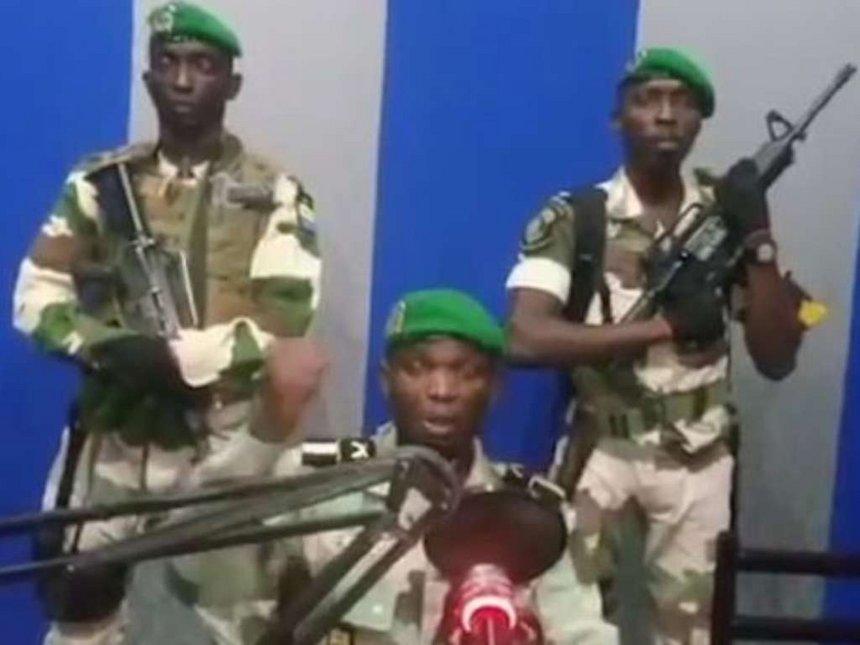 Dư luận thế giới lên án vụ đảo chính bất thành ở Gabon