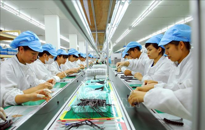 Việt Nam tiếp tục nằm trong số điểm đầu tư hàng đầu châu Á