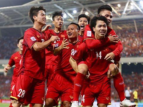 Đội tuyển Việt Nam và cuộc chiến mới