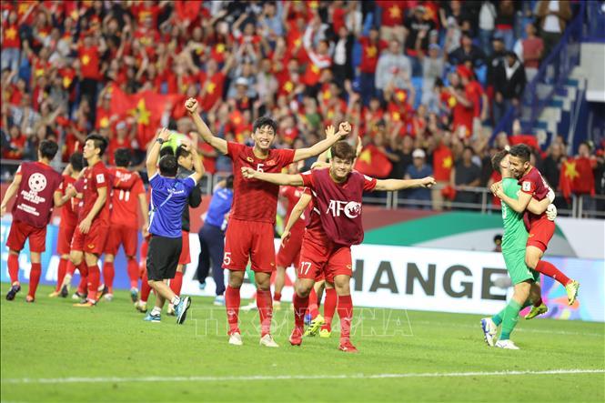 Thủ tướng biểu dương chiến thắng của Đội tuyển Việt Nam