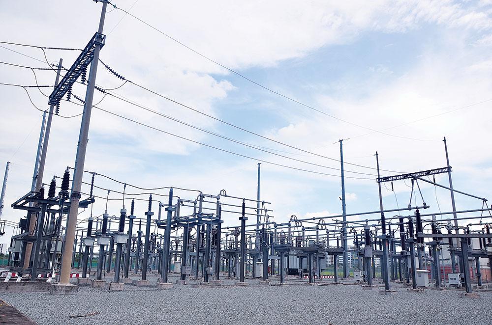 Đảm bảo điện cho Khu Công nghệ cao TPHCM: Không gián đoạn dù chỉ một giây