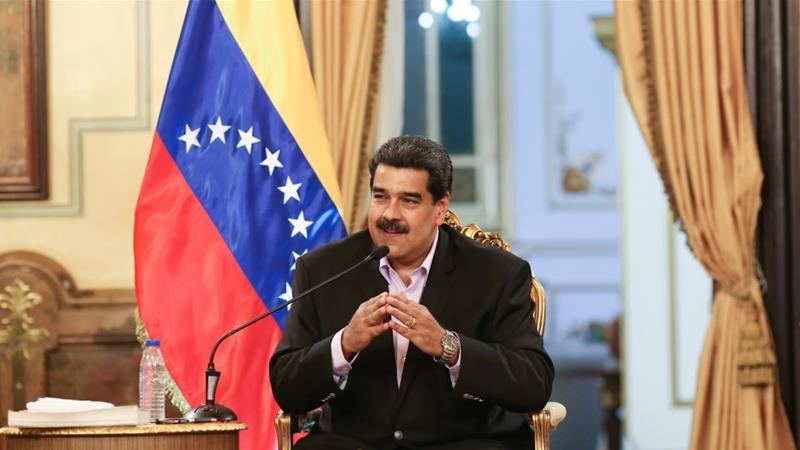 Tổng thống Venezuela tuyên bố sẵn sàng đối thoại với phe đối lập