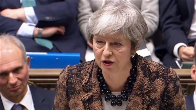 Thủ tướng Anh công bố kế hoạch B về Brexit