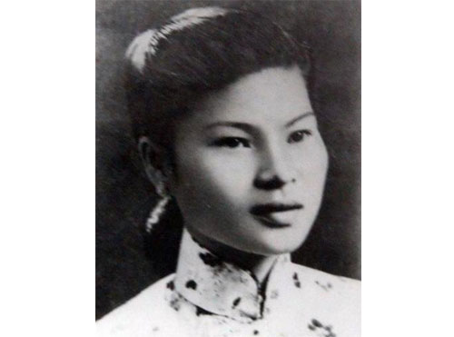 """Dâng hương tưởng niệm 57 năm Ngày hy sinh của người con gái """"Hòn Đất"""""""
