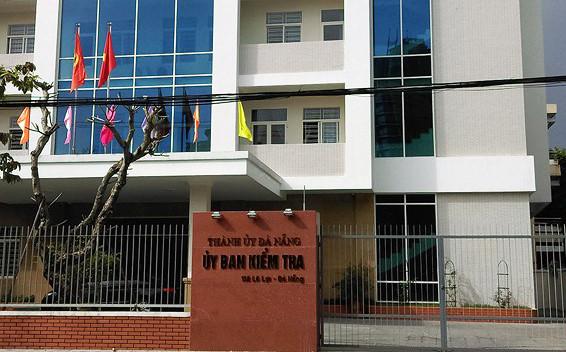 Đà Nẵng: Kỷ luật Phó Bí thư Quận ủy vi phạm về kê khai tài sản