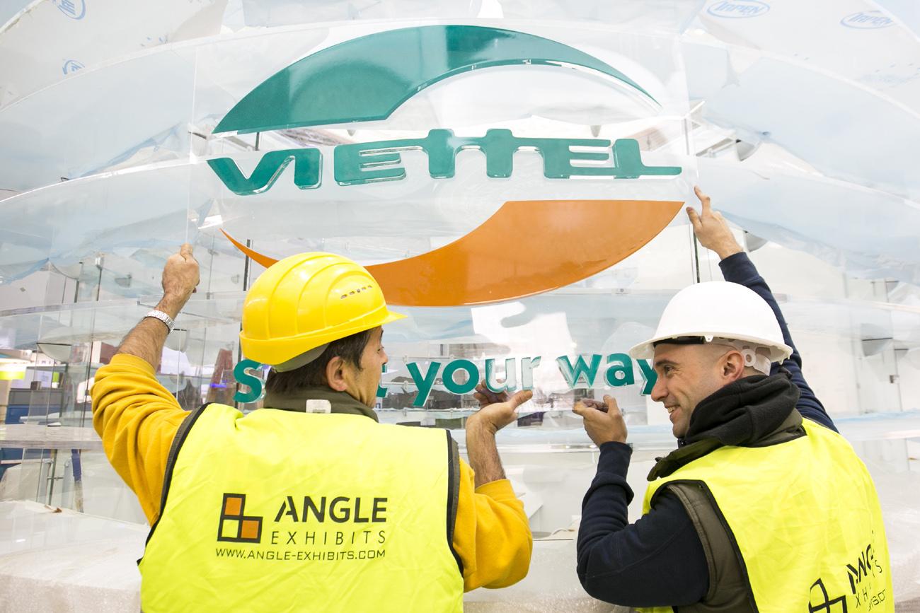 Viettel vào danh sách 500 thương hiệu giá trị nhất thế giới