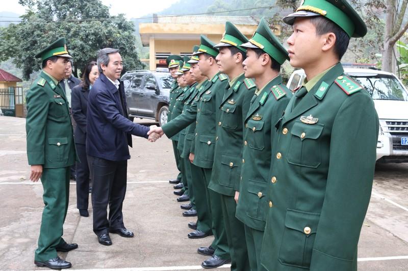 Phát huy lợi thế, phát triển mạnh kinh tế cửa khẩu Lạng Sơn