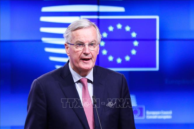 Vấn đề Brexit: EU để ngỏ một thỏa thuận tham vọng hơn với Anh