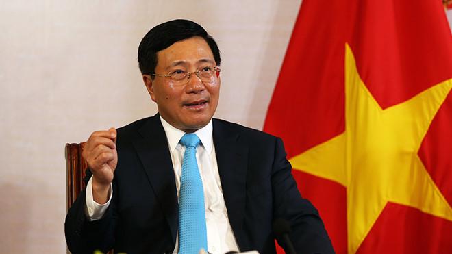Đối ngoại Việt Nam năm 2018 - Chủ động, sáng tạo, hiệu quả