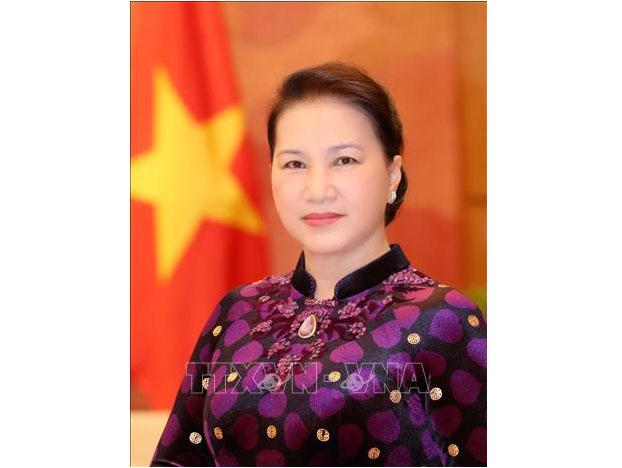 Chủ tịch Quốc hội lên đường tham dự APPF 27 tại Campuchia