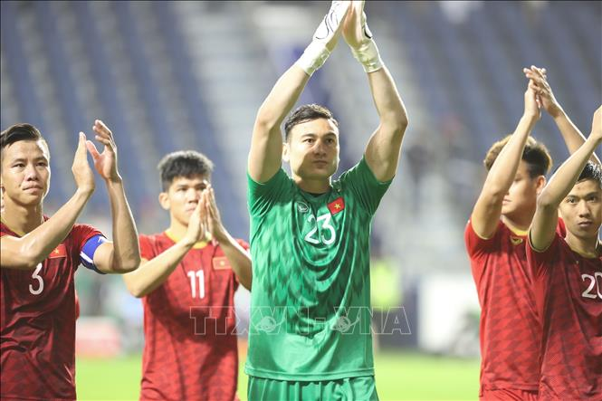 Truyền thông quốc tế tiếc nuối giấc mơ của đội tuyển Việt Nam