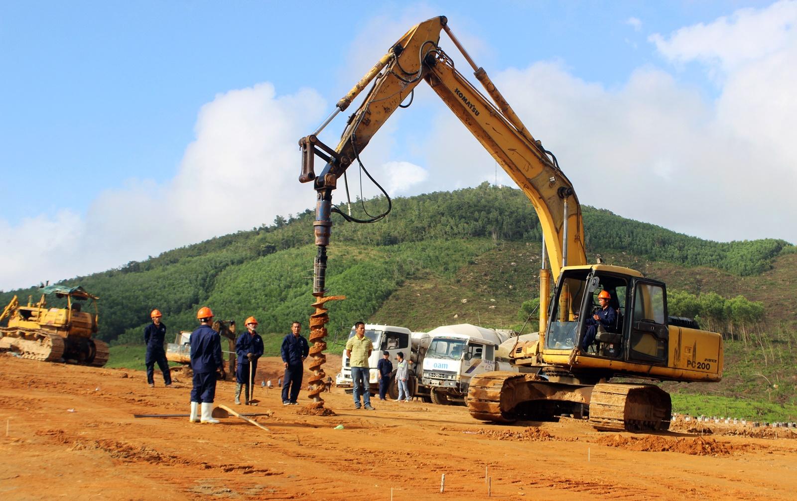 Phú Yên: Đầu tư xây dựng hai nhà máy điện mặt trời