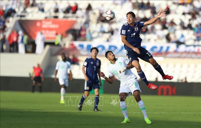 """ASIAN CUP 2019: Những cơn """"địa chấn"""" vòng Tứ kết"""