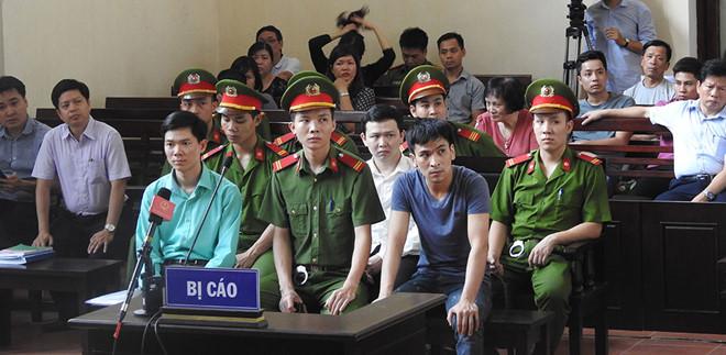 Tuyên phạt bị cáo Hoàng Công Lương 42 tháng tù