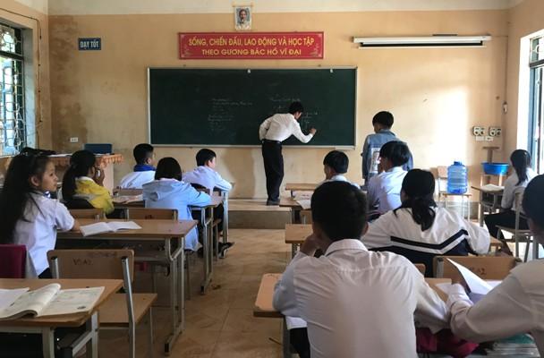 Dạy học phân hoá đòi hỏi giáo viên có trình độ chuyên môn và sư phạm cao