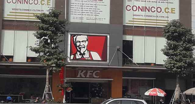 Học sinh ở Hà Nội bị đau bụng, đau đầu sau khi ăn tại KFC: Do Ban đại diện cha mẹ học sinh tổ chức