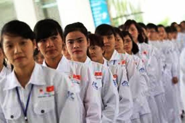 Doanh nghiệp Nhật Bản: Triển khai các hoạt động về nhân sự tại Việt Nam