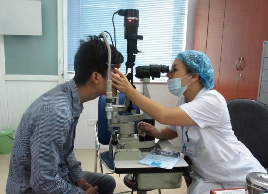 65% đơn kính thực hiện tại các hiệu kính là bị sai