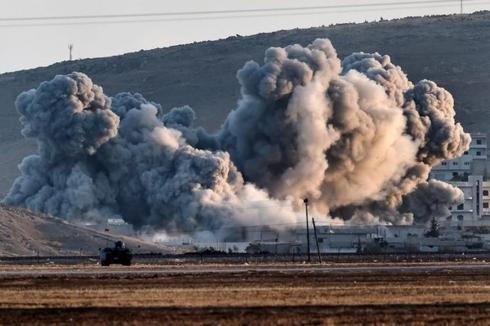 Nội bộ Mỹ bất đồng về vấn đề rút quân khỏi Syria