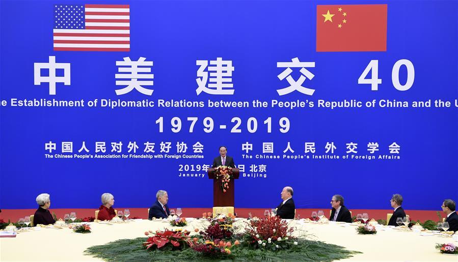 Mỹ - Trung sẽ sớm nối lại đàm phán thương mại?